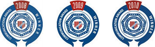 GV MOA_Newsletter award years